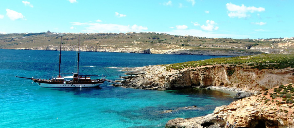 Travel Guide And Top Things To Do On Comino Island In Malta