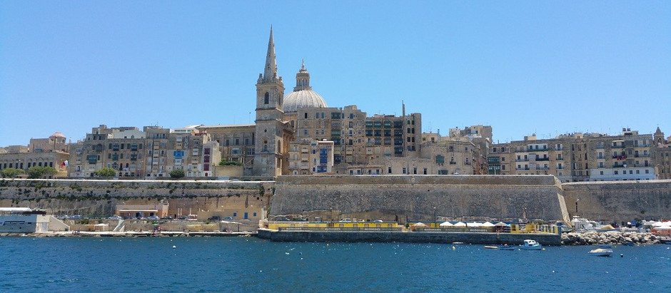 Things To Do In Valletta, Visit The Capital City Of Malta