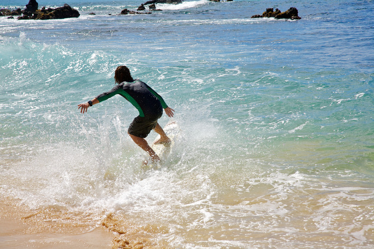 Malta Skim Surf School