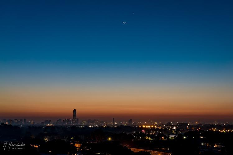 Houston, Texas. United States. 2016