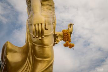 Wat bang Pen Tai. Minburi - Thailand, 2017