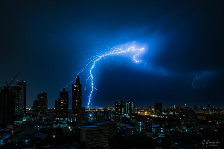 Wattana. Bangkok, Thailand. 2016