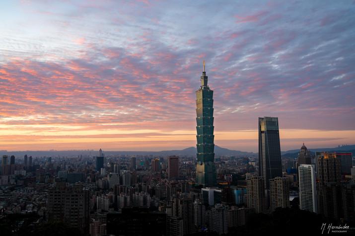 Taipei, 2017