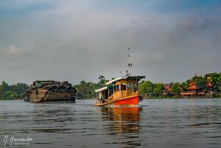 Ayuthaya , Thailand. 2018