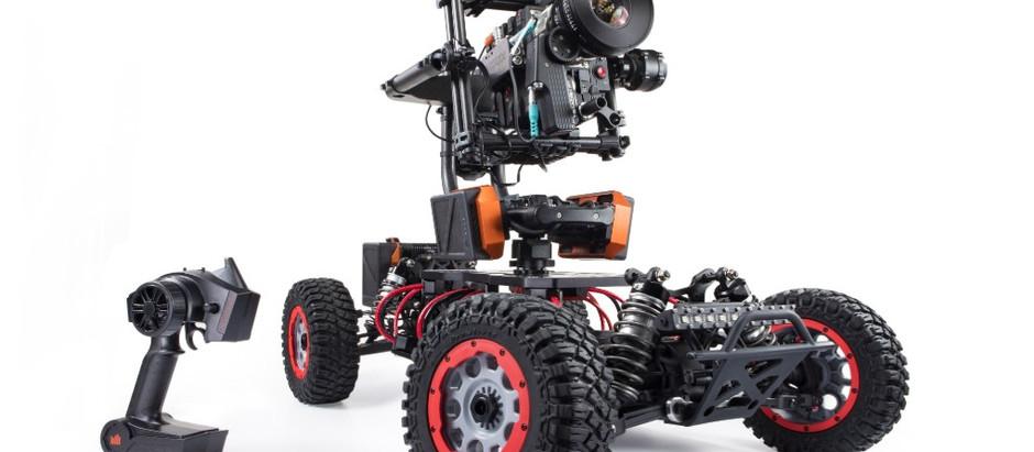 Kessler KillShock Recon - 1/5 ölçekli 4 çeker  Camera Buggy