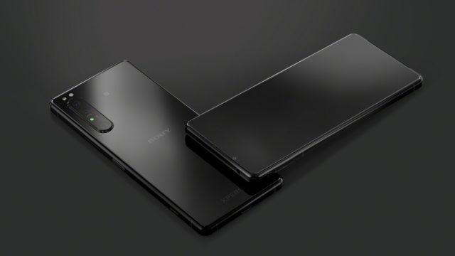 Sony Xperia 1 II ve Xperia Pro duyuruldu!