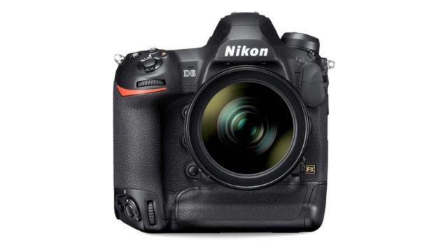 Yeni Nikon D6 ve Özellikleri