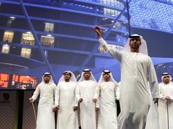WTTC Global Summit Abu Dhabi