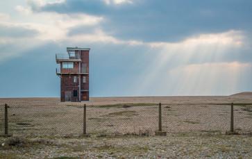 Coast Guard Tower - Kent, Dungeness .jpg