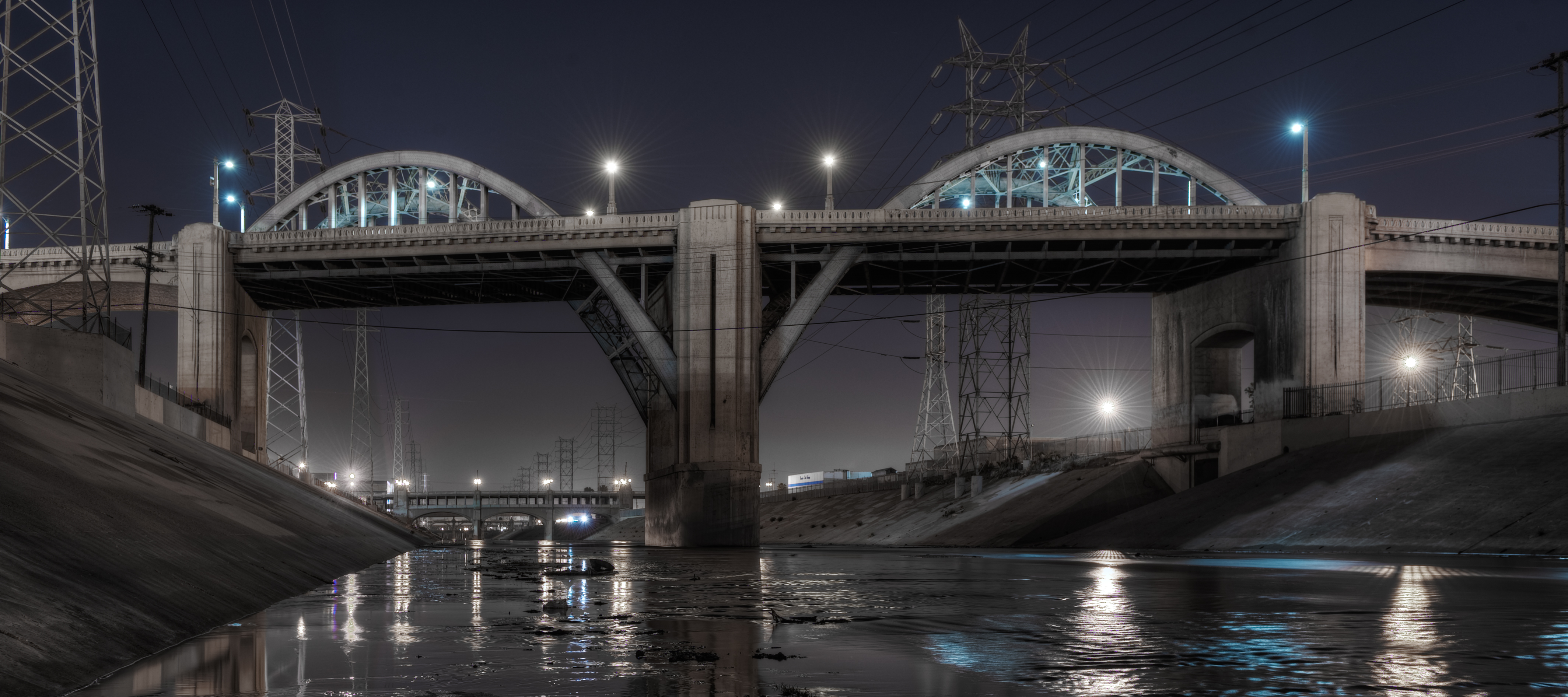 LA River-2