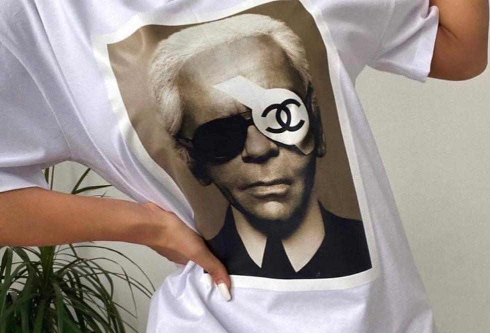 T shirt Carl