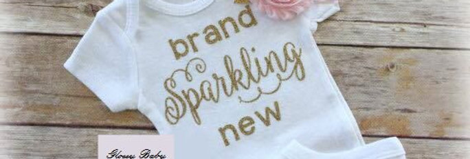 BRAND SPARKLING NEW GOLD