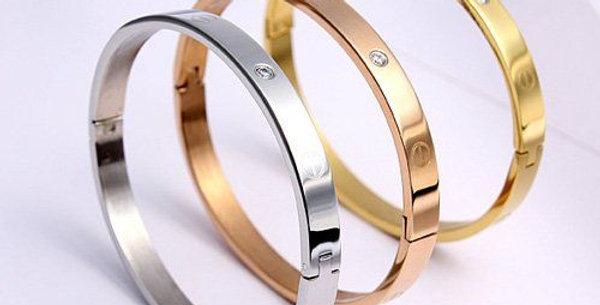 Βραχιολια τύπου Cartier