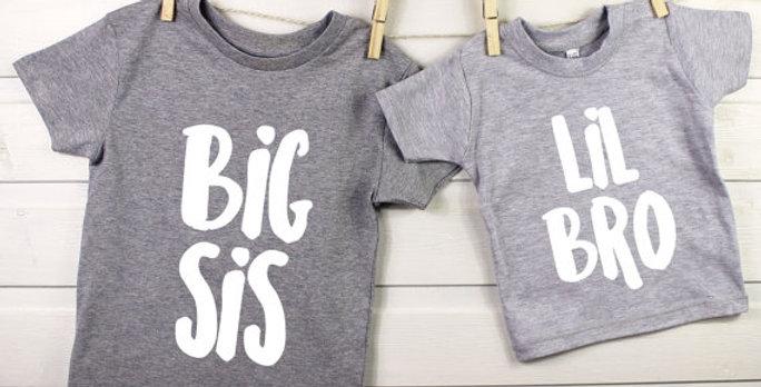 Big sis - Lil bro