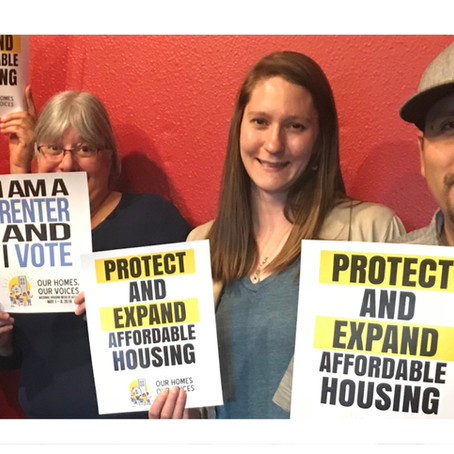 Take Action for Affordable Housing in Grants Pass