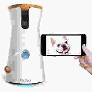 Dog Camera / Treat dispenser