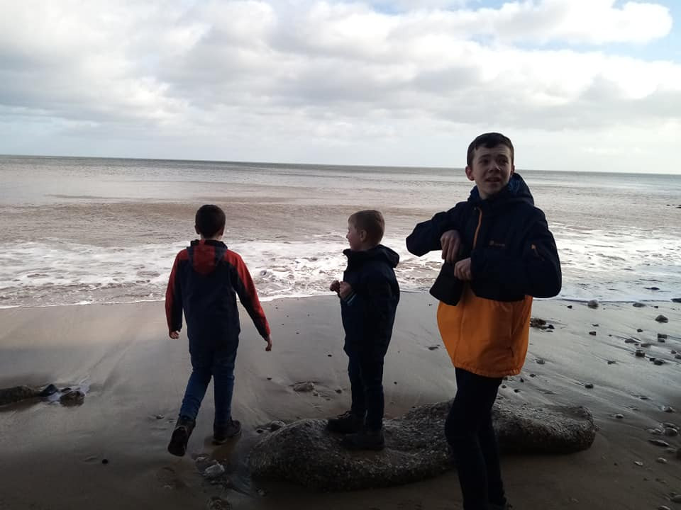 Beaches in the North East