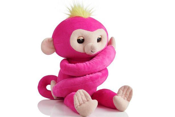 squeezy monkey