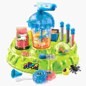 Let your little monsters make some slime