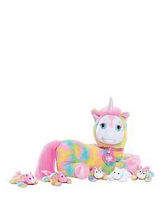 Unicorn fabulousness