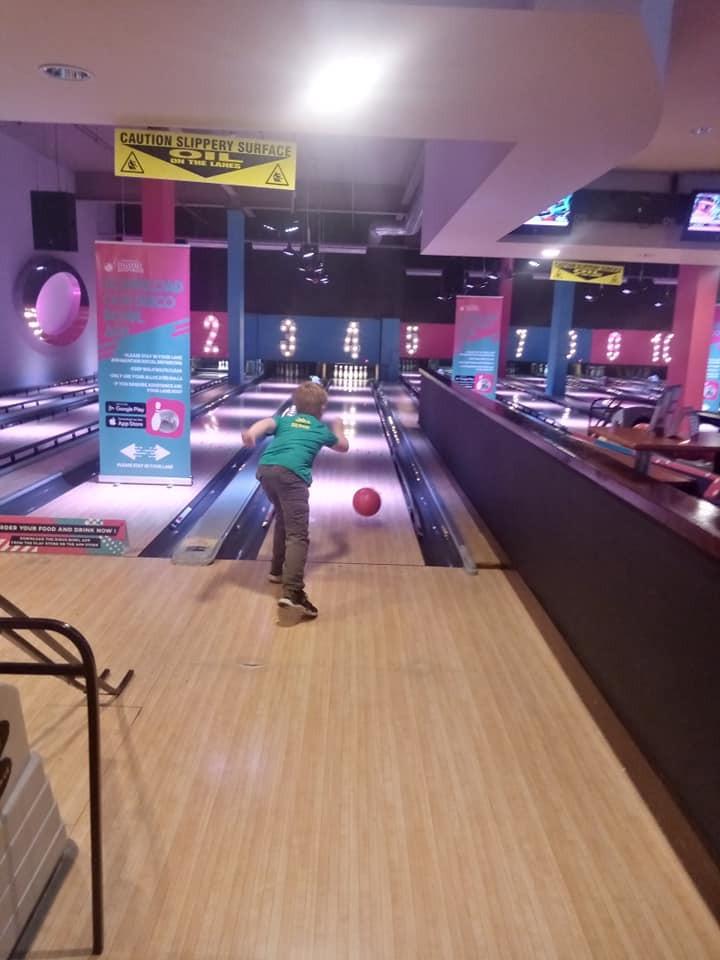 Bowling in Sunderland