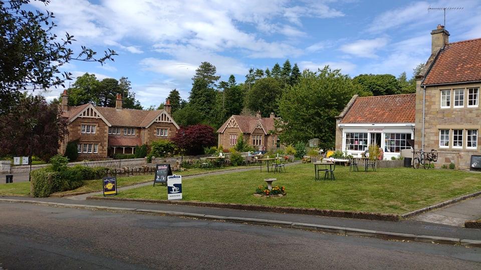Ford Village
