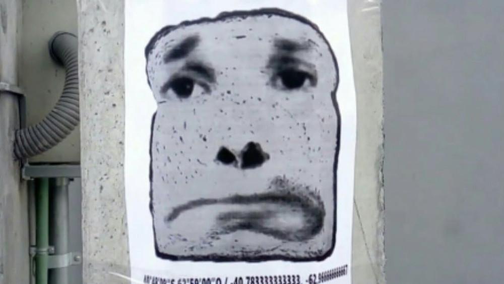 Pan triste