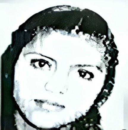 Se busca a Selene Delgado