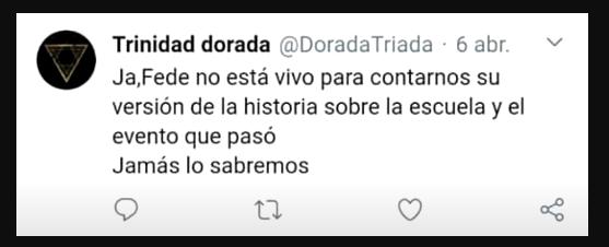 Tweet del pan triste