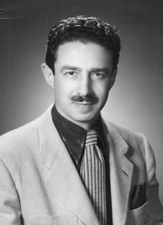 George Hodel asesino de la Dalia negra