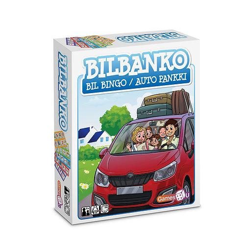 Bilbanko