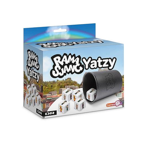 Ramasjang Yatzy