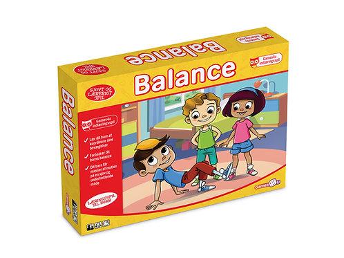Balance (indlæringsspil)