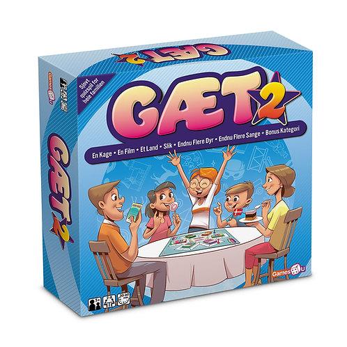 Gæt 2 brætspil