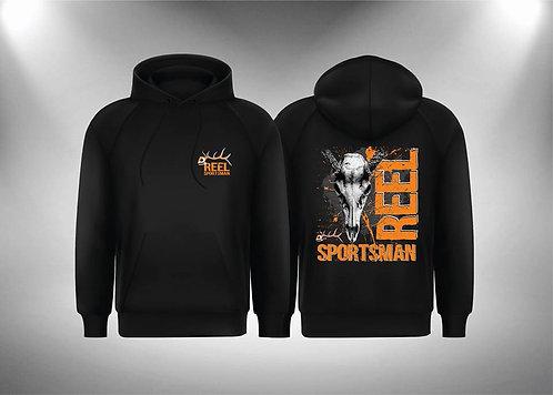 Reel Sportsman Euro Hoodie