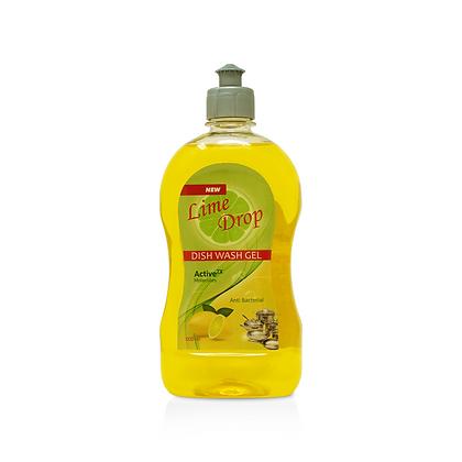 Lime Drop - Dishwashing Liquid (Lemon)