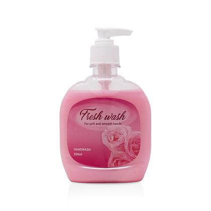 Fresh wash - Handwash (Rose)