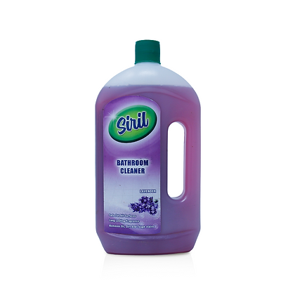 Siril - Bathroom cleaner (Lavender)