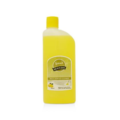 Lemsol - Multi Surface  Cleaner (Lemon)