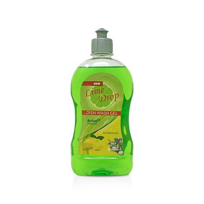 Lime Drop - Dishwashing Liquid (Lime)
