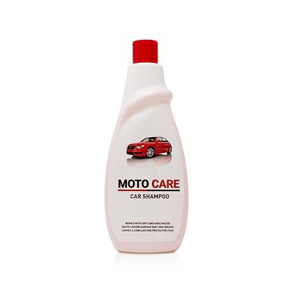 Moto Care - Car Shampoo