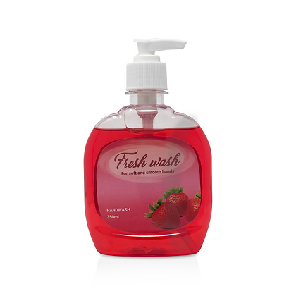 Fresh wash - Handwash (Strawberry)