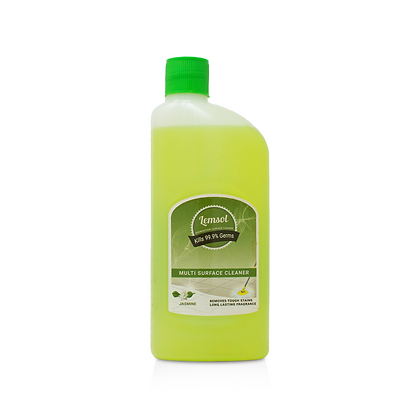 Lemsol - Multi Surface  Cleaner (Jasmine)