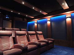 NH Home Theater