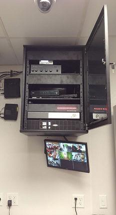 NH Surveillance, NH CCTV