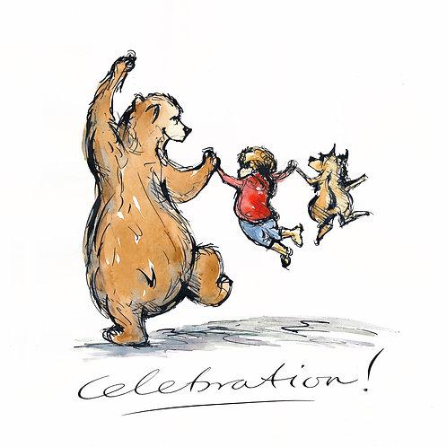 'Celebration' (No 32)