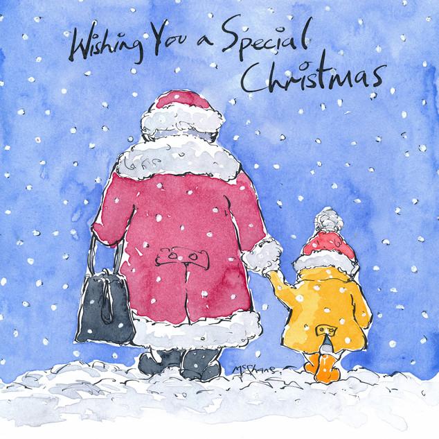 83 Special Christmas