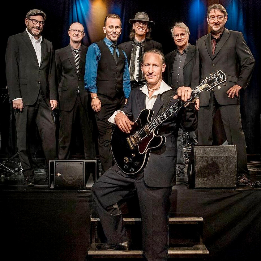 THE B.B. KING PROJECT