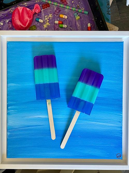 poolside pops