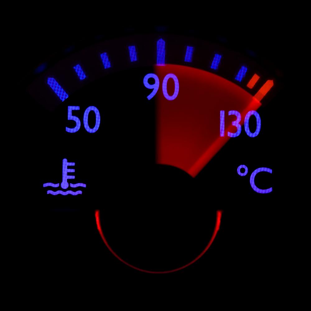Overheating isn't good during exercise. POTS EDS Strength Training Chesapeake VA